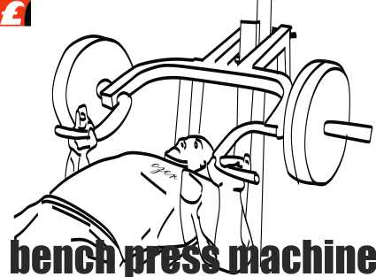 Göğüs Makinesinde Pres Hareketi Nasıl Yapılır?